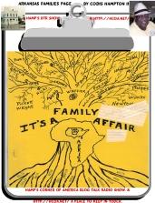 Arkansas Families Logo