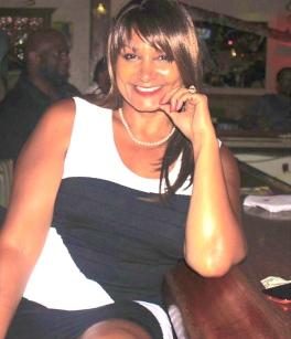 Angela Cleo Smith