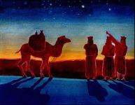 Wise men and Cambel