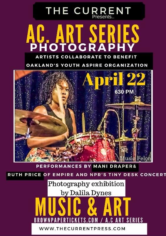 DD April 22 Show
