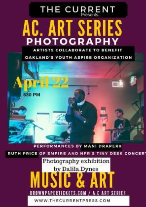 DD's April 22 Show