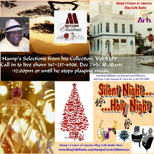 Dec 23rd Poster
